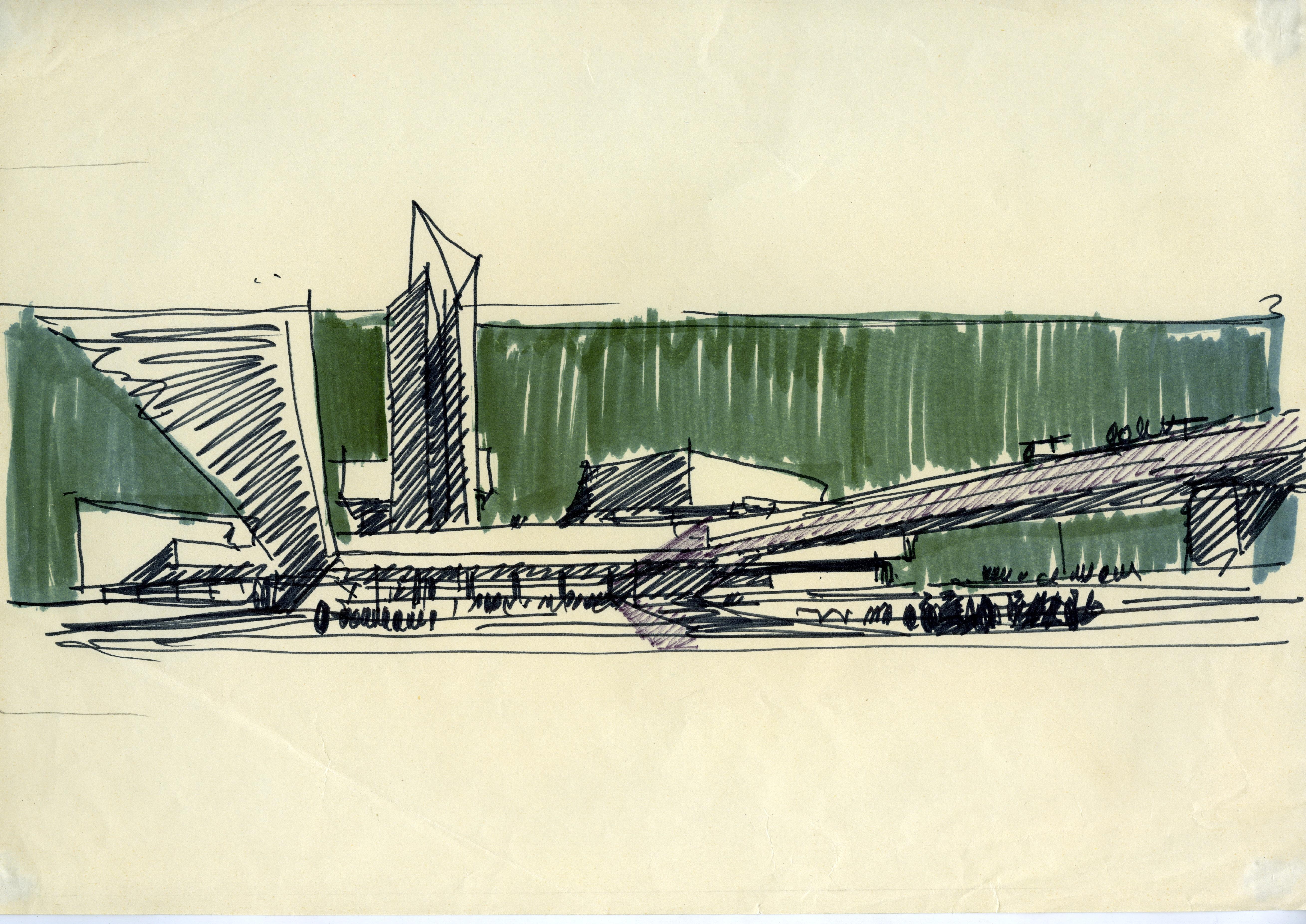 Exposition togliatti une ville neuve en urss aha for Architecture urss
