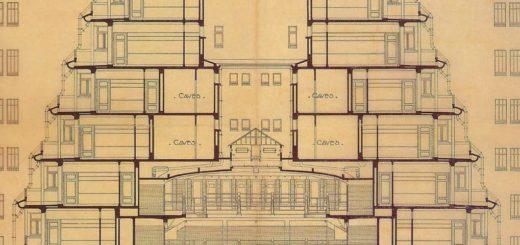 Piscine Aha Association D Histoire De L Architecture